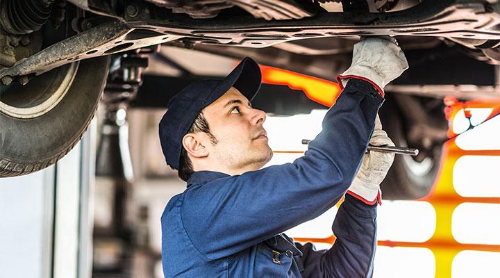 Chevrolet Automotive Repair Guide