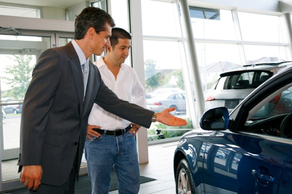 Vehicle Dealers – Go To Your Local Dealer For Used Vehicle Offers