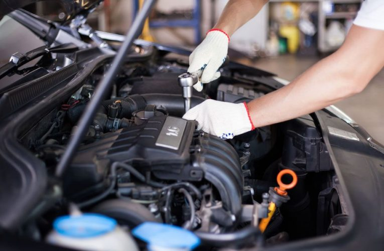 Vehicle Repair – Which Options Have You Got?