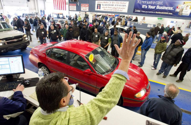How to locate Automotive Auctions – Uncovering Dynamite Deals