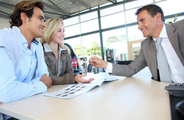 Vehicle Dealers – Buying In One