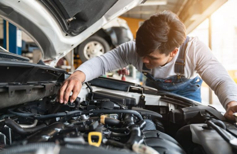 Vehicle Repairs Are Frequently Covered Under Vehicle Warranty
