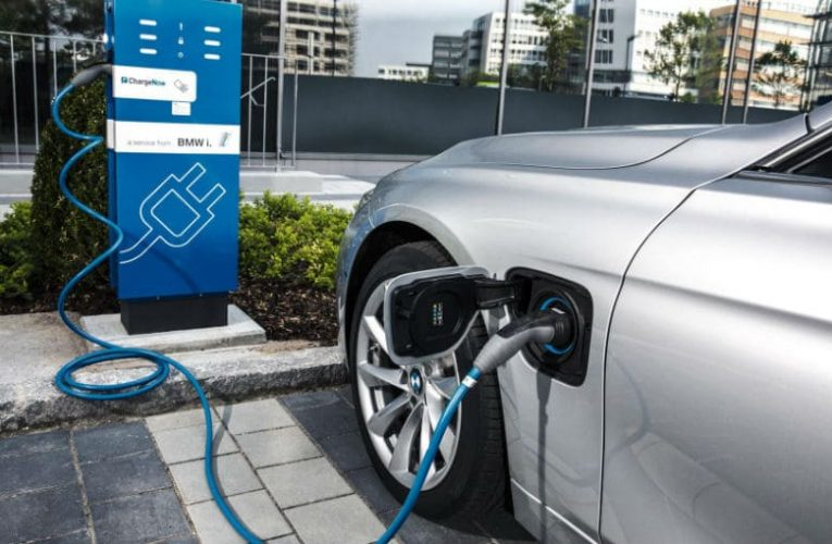 Electric Vehicles and just how They Work