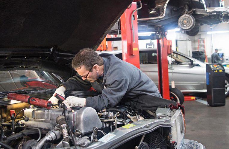 Automotive Repair Advances With Science