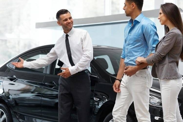 Dismantling Myths About Vehicle Dealers' Periodic Specials
