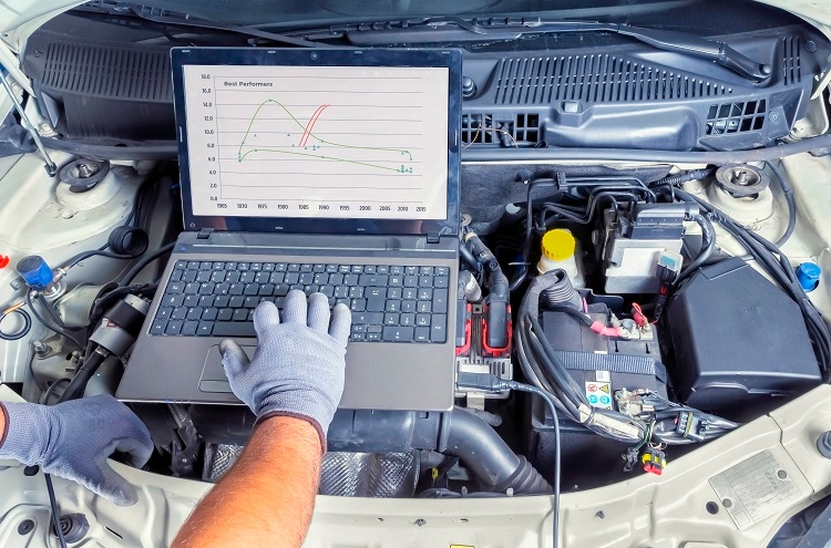 Vehicle Repair – Technological Trends