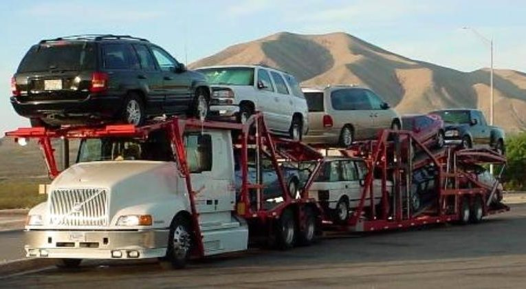 Vehicle Shipping Plan to obtain your automobile Moved to a new Location