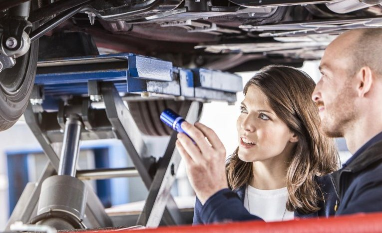 What Types Of Advantages Can You Get With Vehicle Inspection