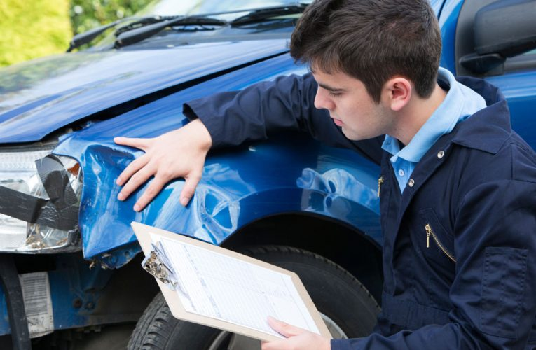 Tips to Get Your Auto Body of Vehicle Repaired
