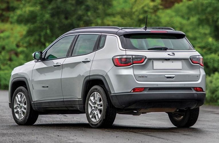 6 Reasons You Should Consider Investing in Jeep Compass, the Best SUV Ever!
