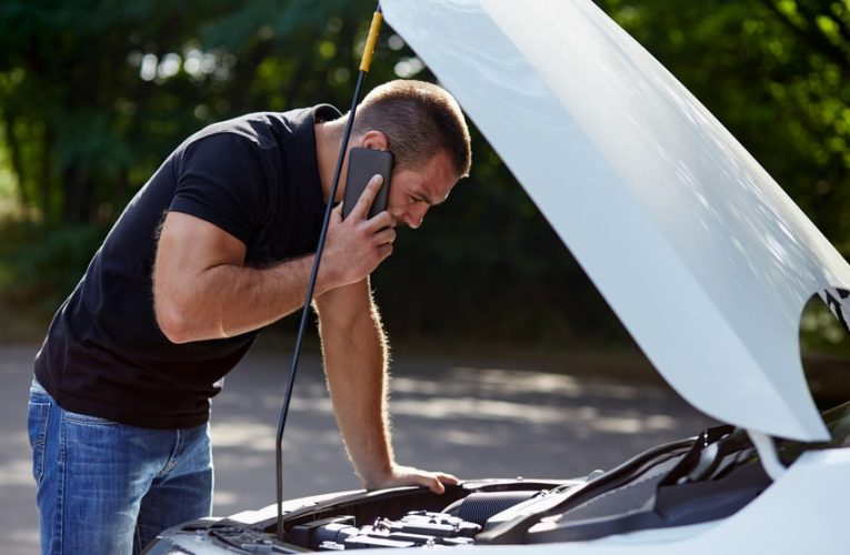 Tips to Choose the Right Towing Company during Emergency Vehicle Breakdowns