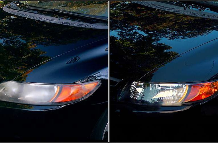 Getting Headlight Restoration Services In Phoenix: Top Things To Know!