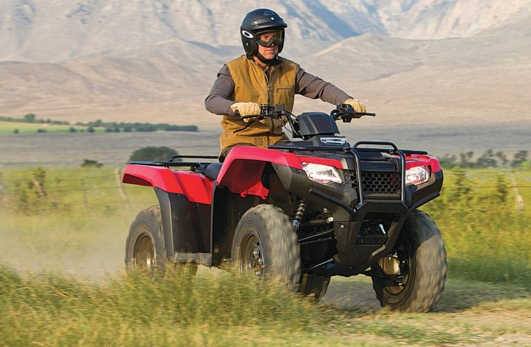 Which Option Is the Best – ATV or UTV?