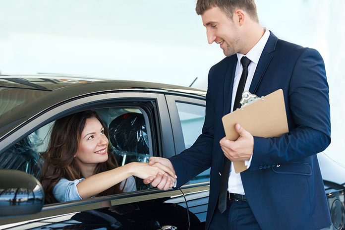 Focal points of Buying Used Cars