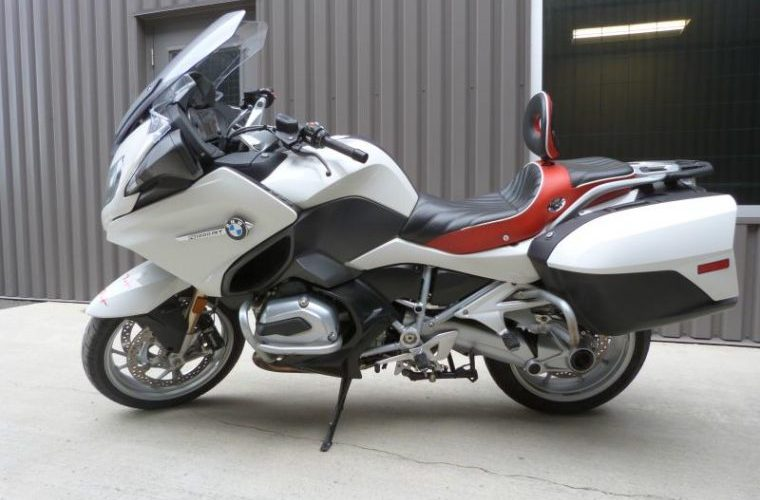 Should a BMW Be your First or Next Bike?